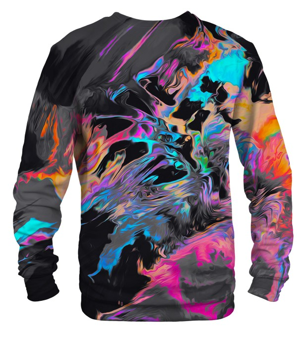 Space colours sweater Thumbnail 2