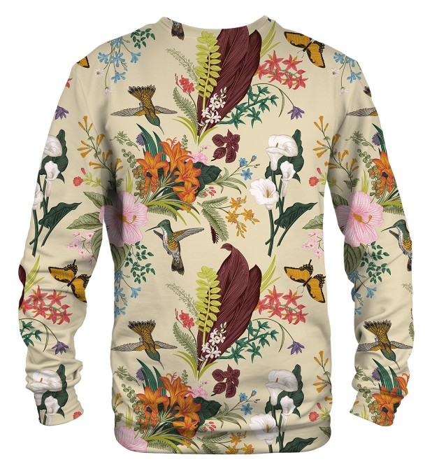 Nature sweatshirt Miniaturbild 2