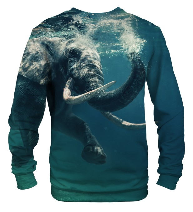 Water Elephant sweater Miniature 2