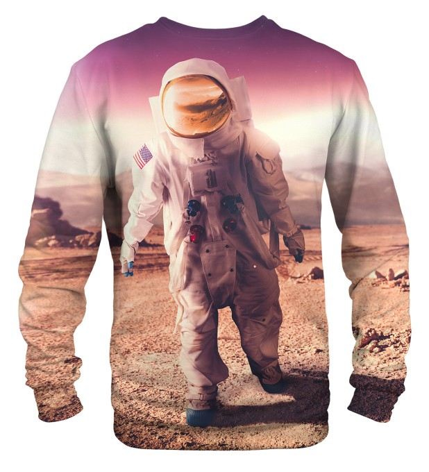 First in Space sweater Thumbnail 2