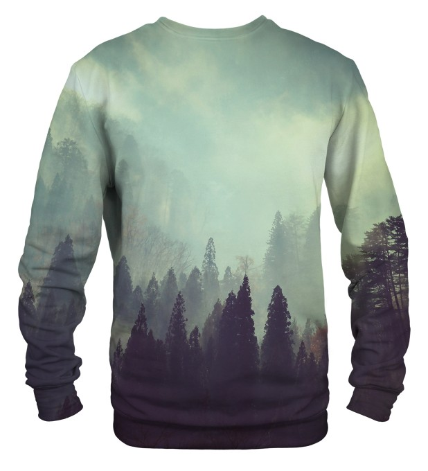 Old Forest sweatshirt Miniaturbild 2