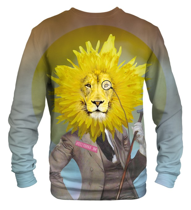 Dandy Lion sweater Miniatura 2