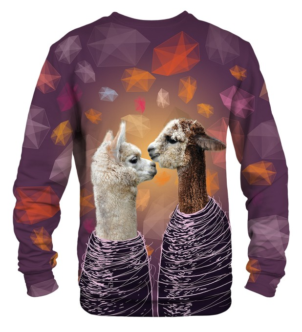 Couple sweatshirt Miniaturbild 2