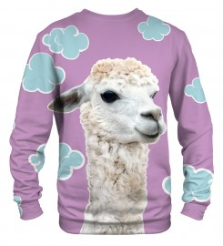 Mr. Gugu & Miss Go, Lama sweater Miniatura $i
