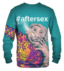 Mr. Gugu & Miss Go, Aftersex sweater Thumbnail $i