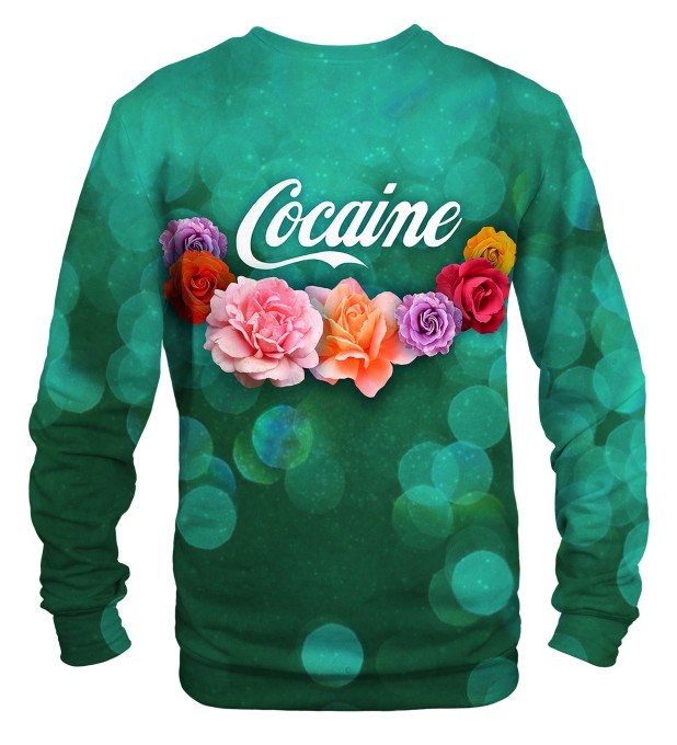 Cocaine sweater Miniatura 2