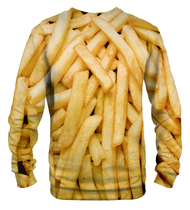 Fries sweater Thumbnail 2