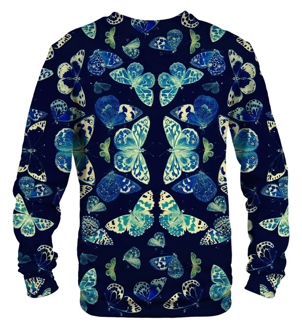 Butterflies sweater Thumbnail 2