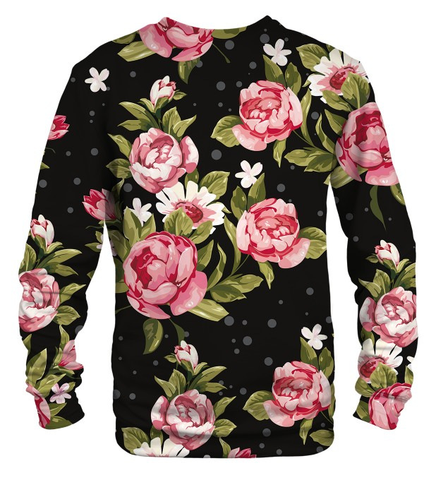 Red Roses sweater Thumbnail 2