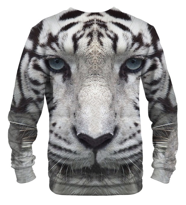 White Tiger sweater Thumbnail 2