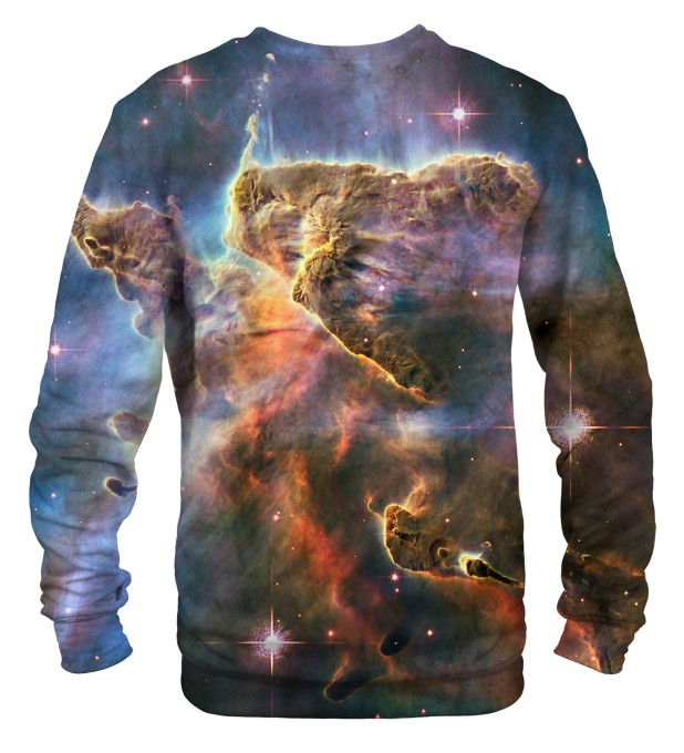 See Nebula sweater аватар 2