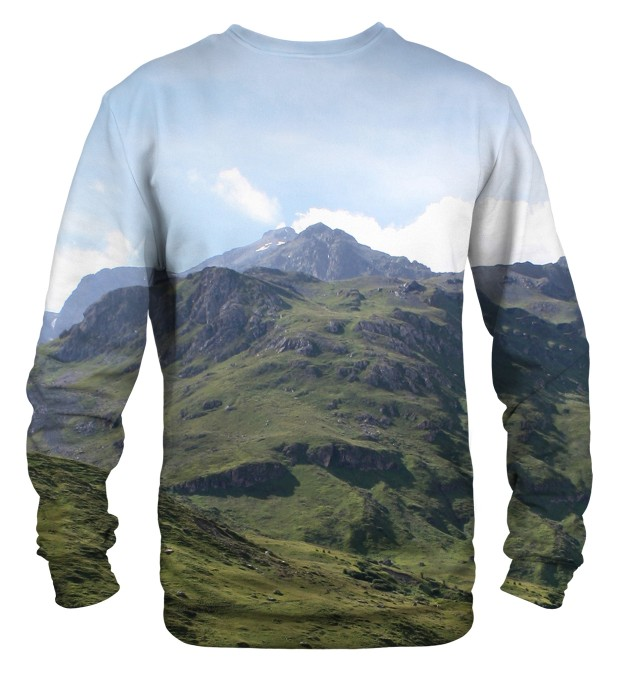 Valley sweater Thumbnail 2