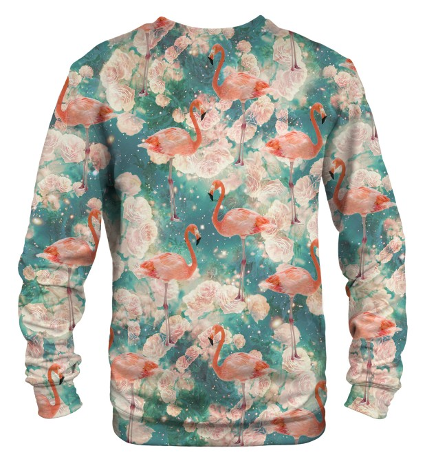 Flamingos sweater Thumbnail 2
