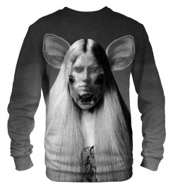 Mr. Gugu & Miss Go, Psyhodelic sweater Miniature $i