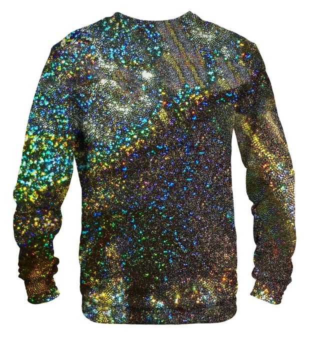 Hologram 1 sweater Thumbnail 2