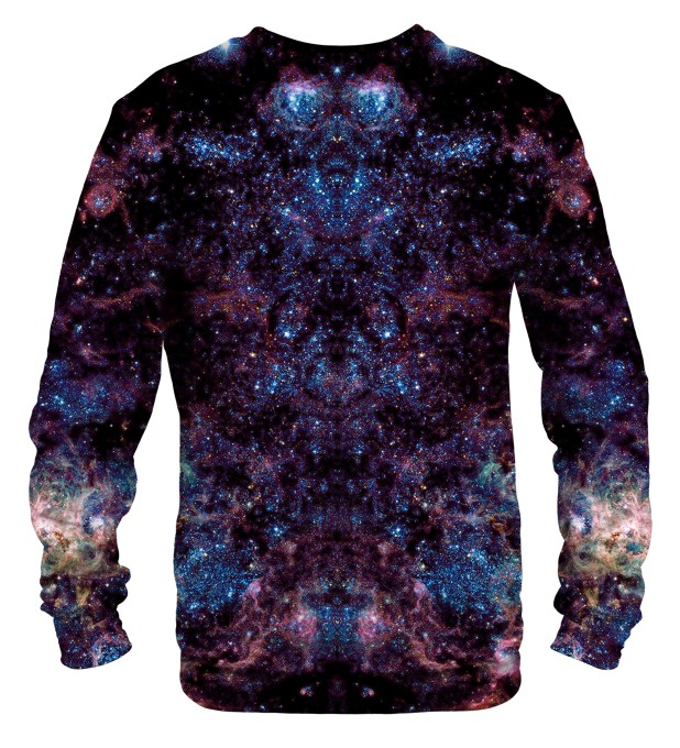 Milky Way sweater Miniatura 2