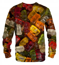 Mr. Gugu & Miss Go, Gummy Bears sweater Thumbnail $i