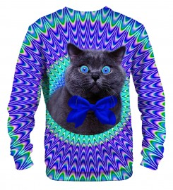 Mr. Gugu & Miss Go, Crazy Cat sweater Thumbnail $i
