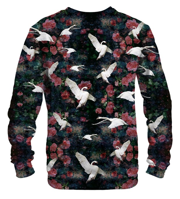 Swans sweater Thumbnail 2