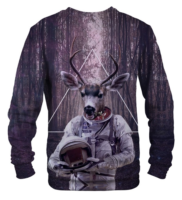 Astrodeer sweater аватар 2