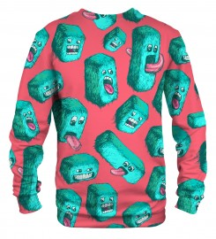 Mr. Gugu & Miss Go, Creatures sweater Thumbnail $i
