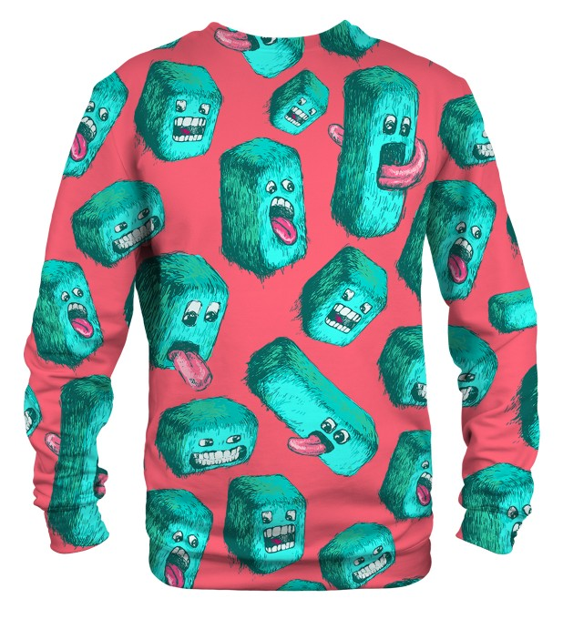 Creatures sweater Thumbnail 2