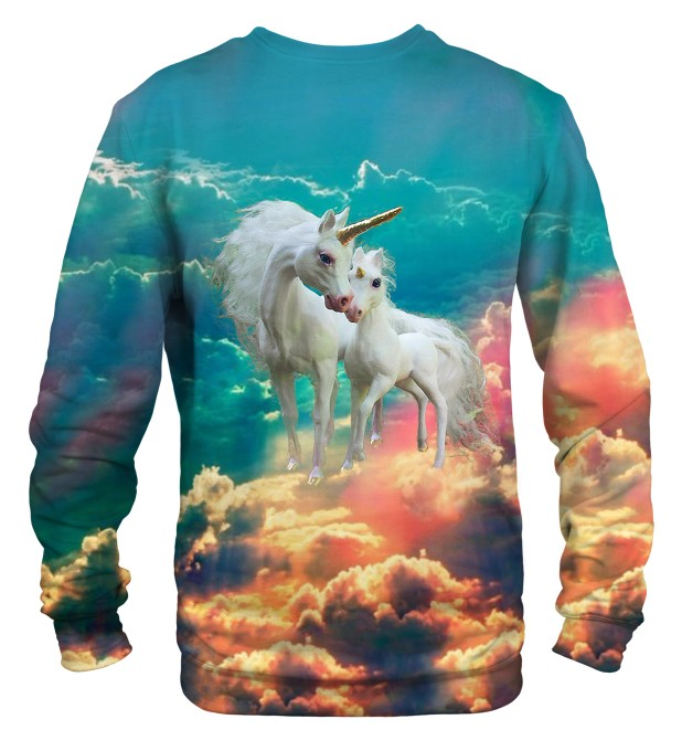 Unicorn Family sweater Thumbnail 2