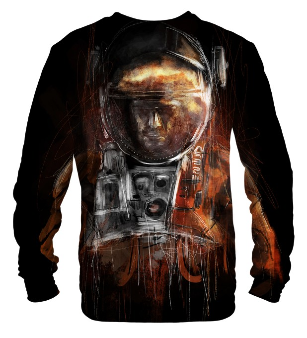 Astronaut sweater аватар 2