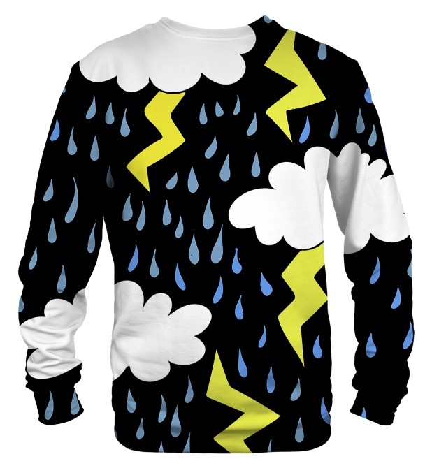 Comic lightning sweater Thumbnail 2