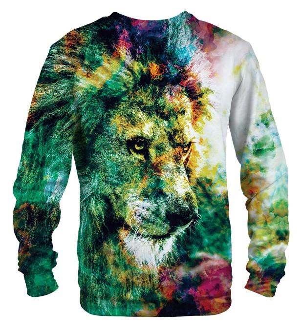 King of Colors SWEATSHIRT Miniaturbild 2