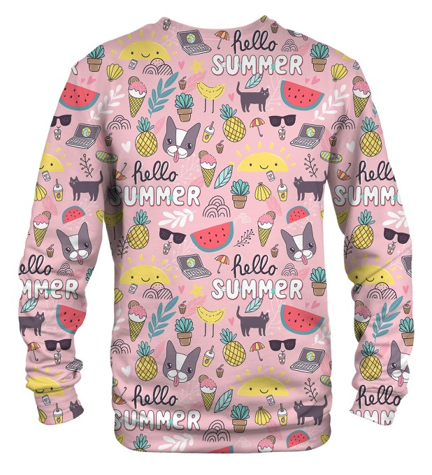 Sweet Summer sweater Miniatura 2