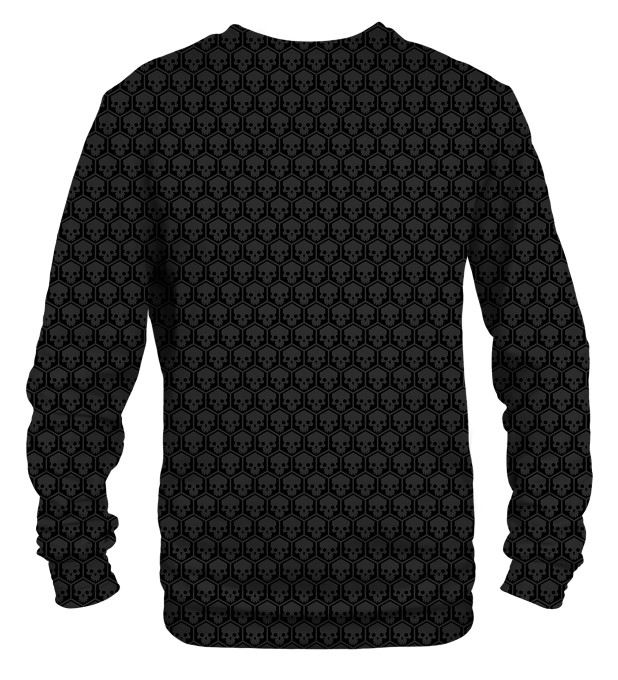 Punisher sweater Thumbnail 2