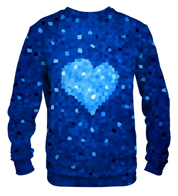 Glass Heart sweater Thumbnail 2