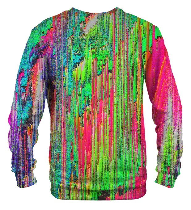 Drying Paint sweatshirt Miniaturbild 2