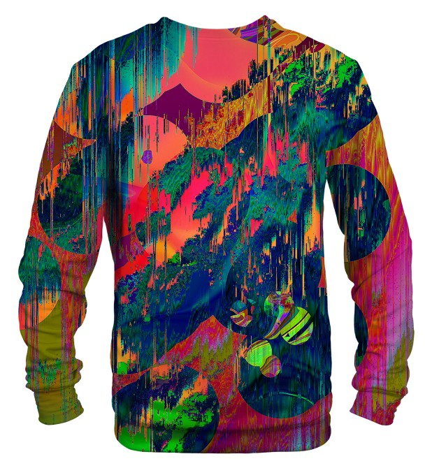 Wet paint sweater Thumbnail 2