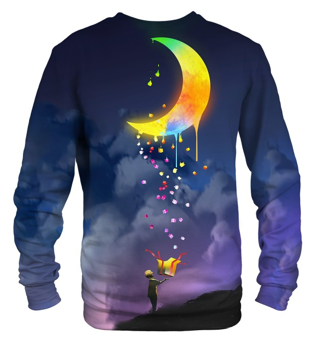 Gifts from the Moon sweater аватар 2