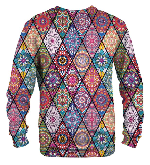 Stained glass sweater Thumbnail 2