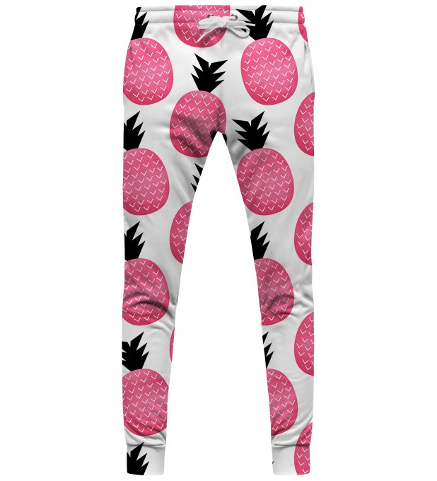 Pink pineapple sweatpants аватар 1
