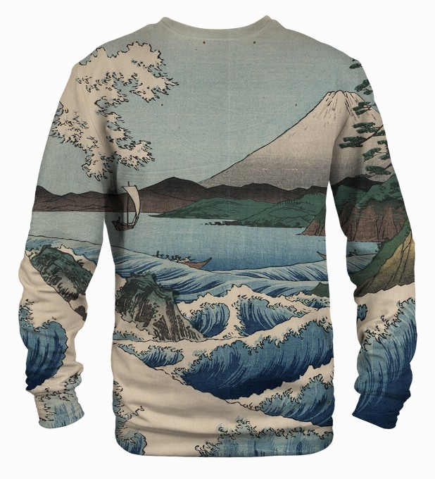 The Sea of Satta sweater Thumbnail 2
