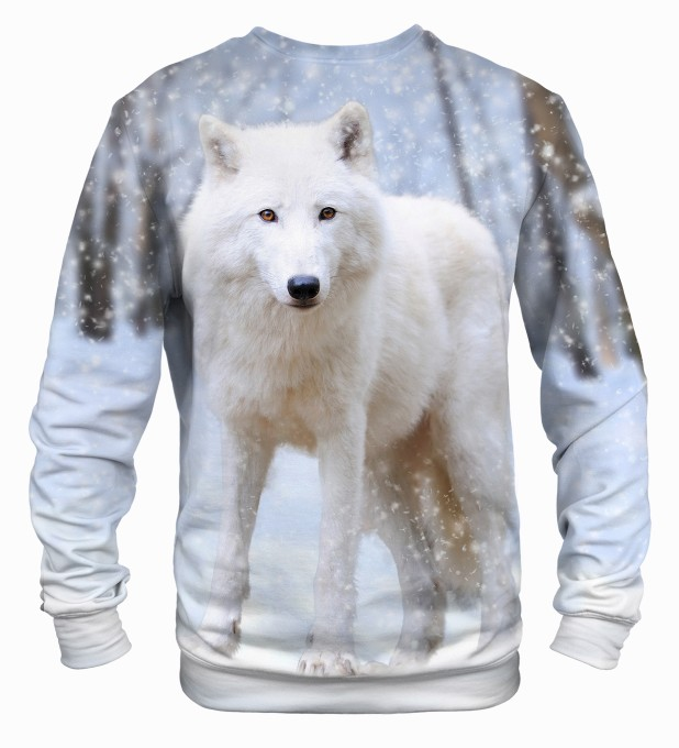 White Wolf sweater Miniatura 2
