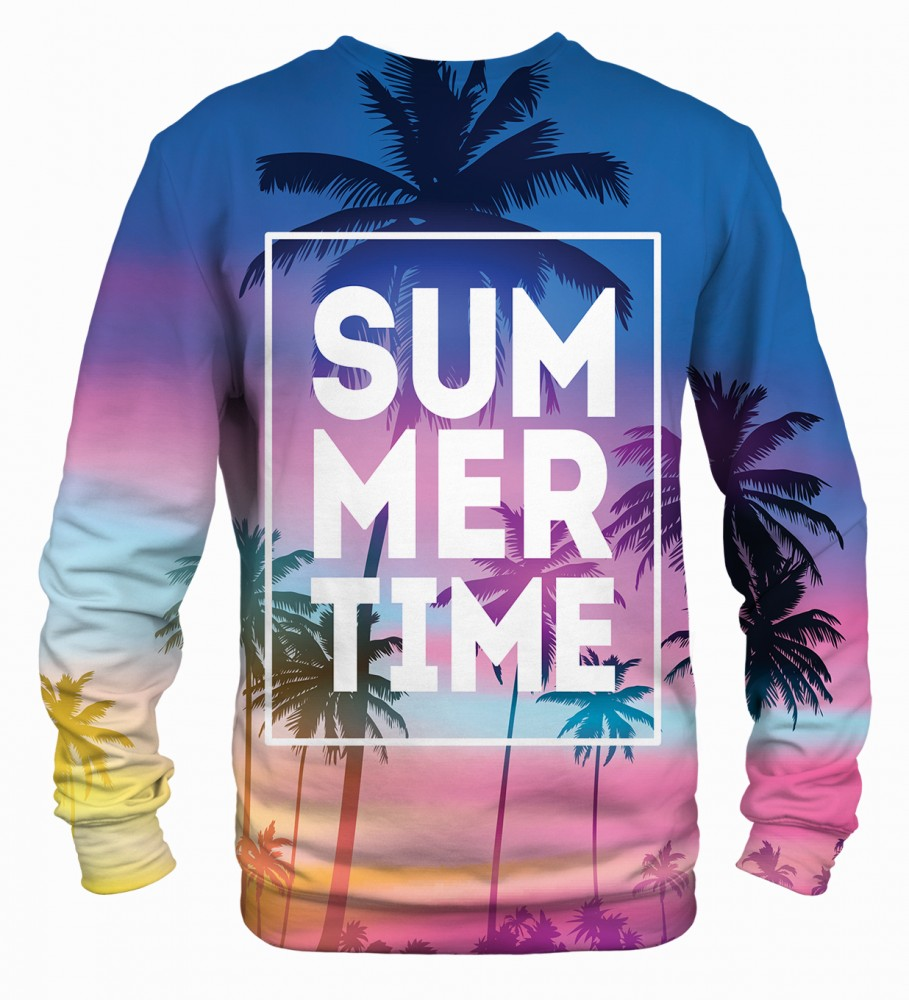 Mr. Gugu & Miss Go, Summer Time sweater Image $i