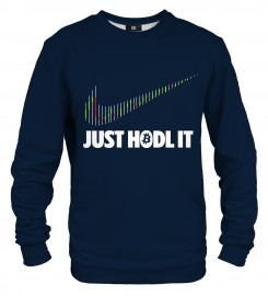 Mr. Gugu & Miss Go, Do it and Hodl it sweater аватар $i