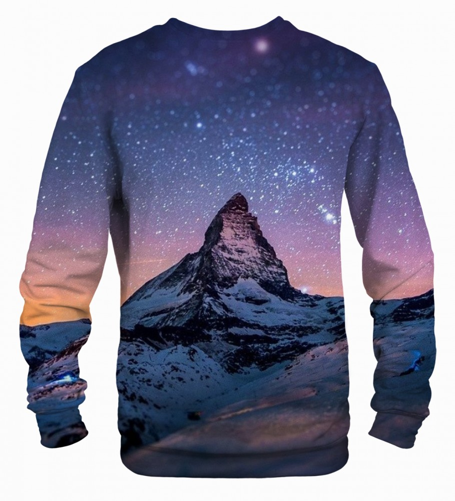 Mr. Gugu & Miss Go, Colorado Sunrise Sky sweater Image $i
