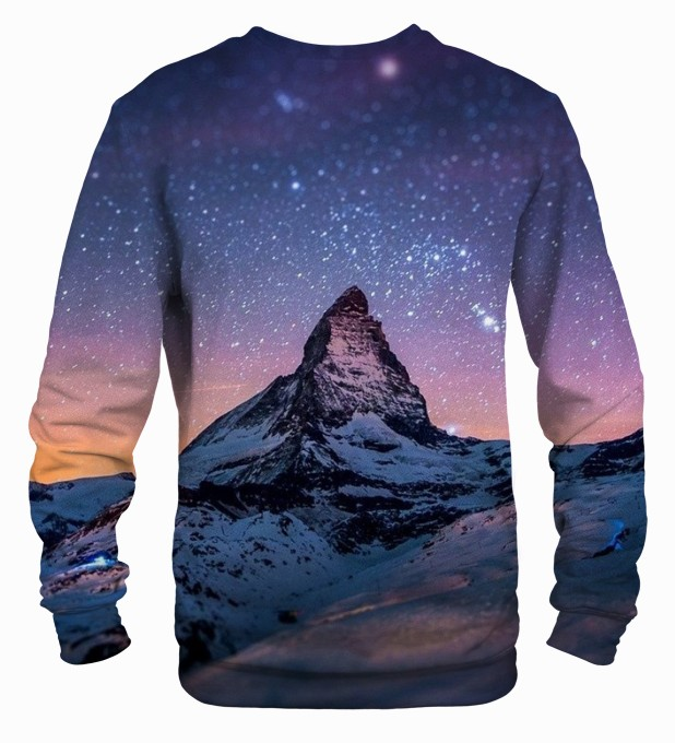 Colorado Sunrise Sky sweater аватар 2