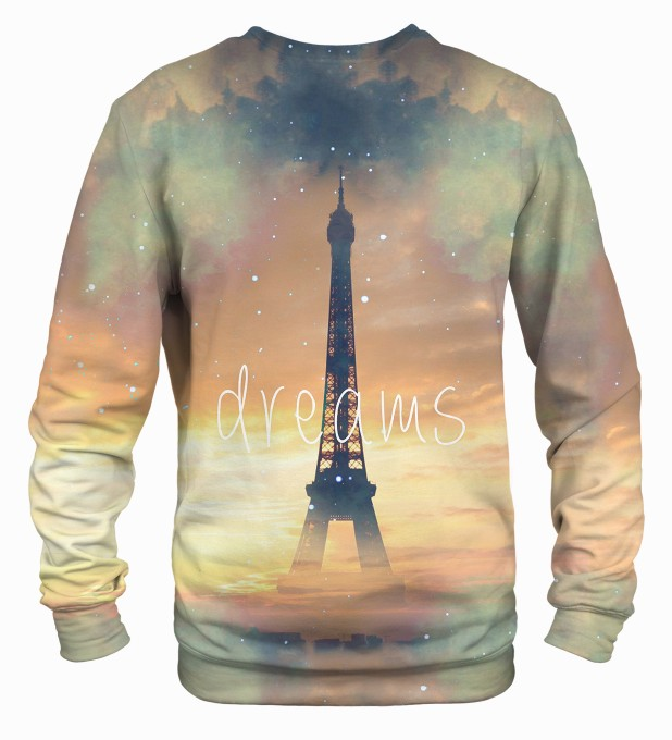 Paris sweater Thumbnail 2