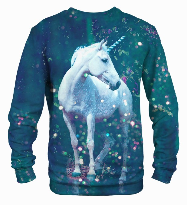 Unicorn sweater Thumbnail 2