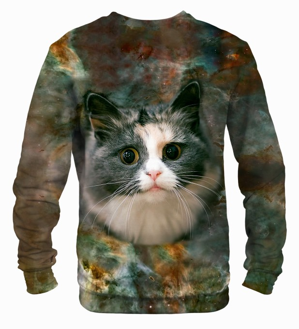 Pussy Cat sweater Thumbnail 2