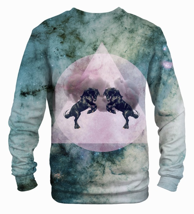 Horses sweater аватар 2