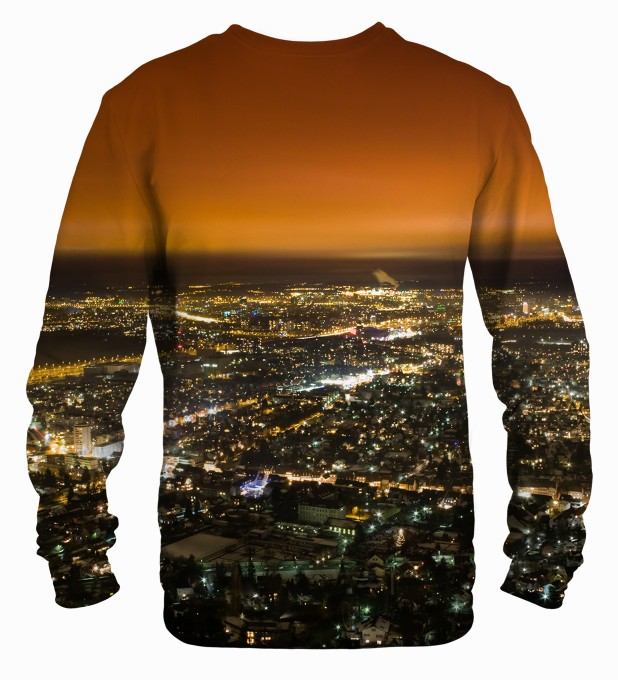 City sweater Thumbnail 2