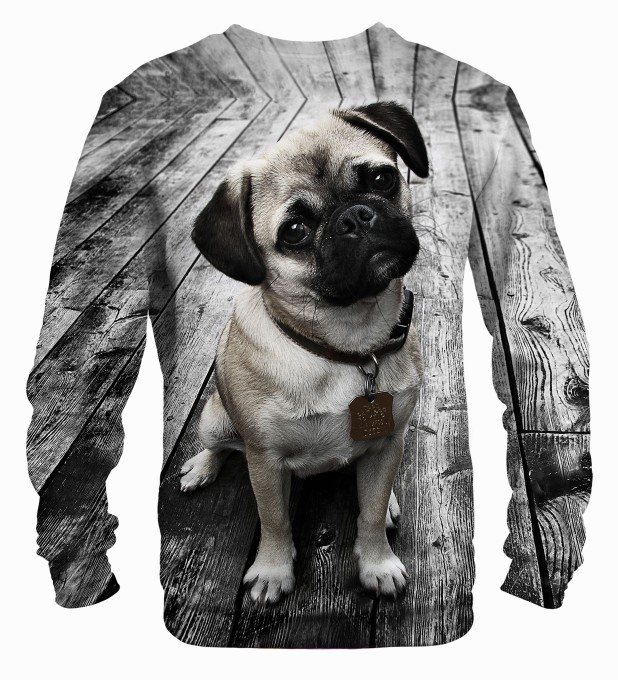 Pug sweater Miniatura 2
